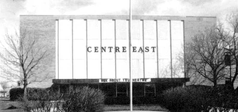 Centre East has been providing a stage for the performing arts since 1980