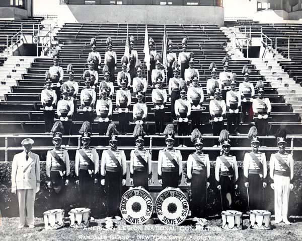 Skokie: A Centennial History